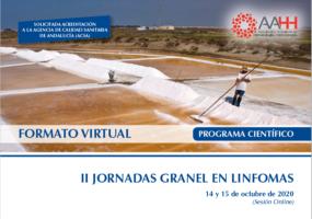 II Jornadas GRANEL en Linfomas