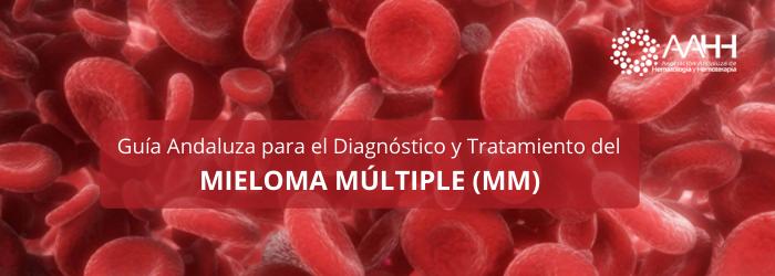 Guía Andaluza para el Diagnóstico y Tratamiento del